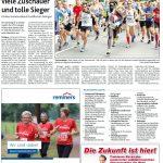 zum Bild:Bericht der Münsterländischen Tageszeitung vom 21.06.2019.