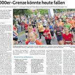 zum Bild:Bericht der Münsterländischen Tageszeitung vom 22.06.2019.
