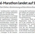 zum Bild:Bericht der Münsterländischen Tageszeitung vom 16.01.2020.