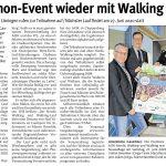 zum Bild:Bericht der Münsterländischen Tageszeitung vom 25.02.2020.