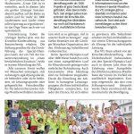 zum Bild: Bericht der Münsterländischen Tageszeitung vom 01.04.2020.