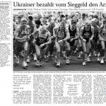 zum Bild:Bericht der Nordwest-Zeitung vom 30.06.2003.