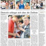 zum Bild:Bericht der Nordwest-Zeitung vom 26.06.2006.