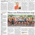 zum Bild:Bericht der Nordwest-Zeitung vom 30.06.2008.