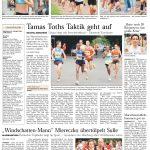 zum Bild:Bericht der Nordwest-Zeitung vom 29.06.2009.