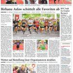 zum Bild:Bericht der Nordwest-Zeitung vom 01.07.2013.
