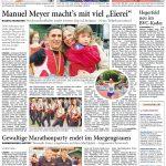 zum Bild:Bericht der Nordwest-Zeitung vom 30.06.2014.