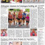 zum Bild:Bericht der Nordwest-Zeitung vom 29.06.2015.