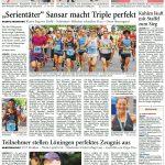zum Bild:Bericht der Nordwest-Zeitung vom 26.06.2017.