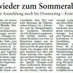 zum Bild:Bericht der Nordwest-Zeitung vom 25.02.2019.