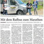 zum Bild:Bericht der Nordwest-Zeitung vom 10.04.2019.