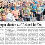 zum Bild:Bericht der Nordwest-Zeitung vom 15.06.2019.