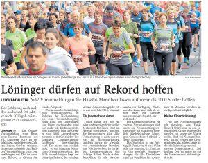 zum Bild: Bericht der Nordwest-Zeitung vom 15.06.2019.