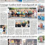 zum Bild:Bericht der Nordwest-Zeitung vom 24.06.2019.