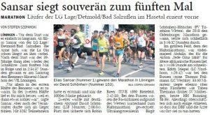 zum Bild: Bericht der Nordwest-Zeitung vom 24.06.2019, Seite 2.