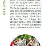 zum Bild:Oho! N°3 – Geschichten aus dem Oldenburger Münsterland - DAS MAGAZIN IM OM.