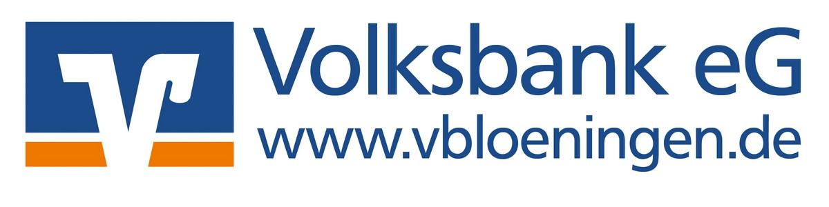zum Bild: Logo der Volksbank Löningen.
