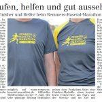 zum Bild:Bericht im Volltreffer - der Lokalzeitung vom 16.05.2019.