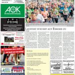 zum Bild:Bericht im Cloppenburger Wochenblatt vom 19.06.2019.