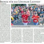 zum Bild:Bericht im Cloppenburger Wochenblatt vom 22.01.2020.
