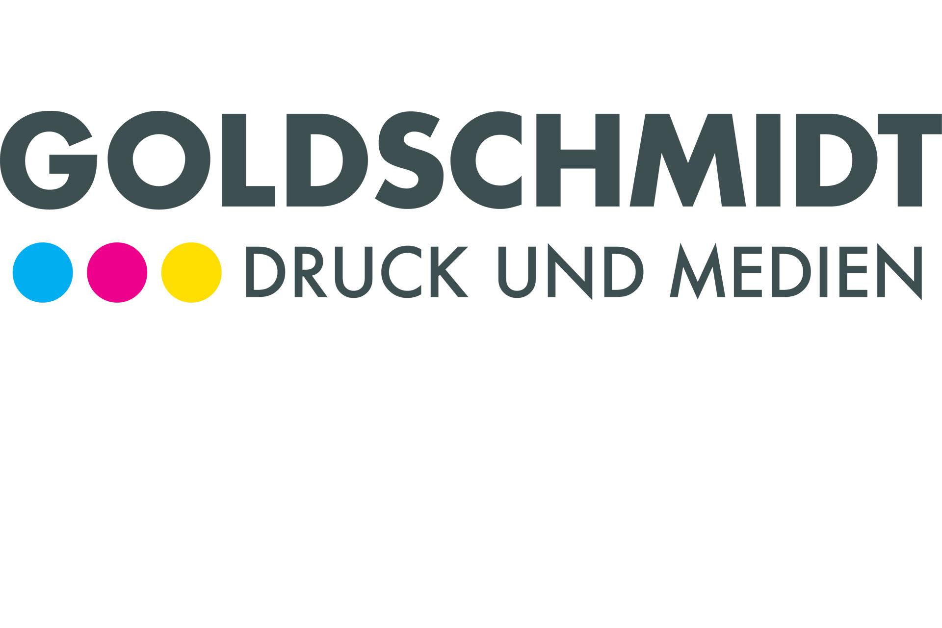 zum Bild:Goldschmidt GmbH Druck & Medien.