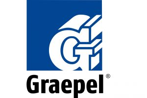 zum Bild:<br>Logo Friedrich Graepel AG.