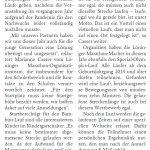 zum Bild:Bericht der Münsterländischen Tageszeitung vom 29.04.2021.