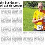 zum Bild:Bericht der Münsterländischen Tageszeitung vom 08.06.2021.