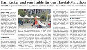 zum Bild:<br>Bericht der Nordwest-Zeitung vom 02.06.2021.