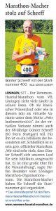 zum Bild:<br>Bericht der Nordwest-Zeitung vom 11.06.2021.