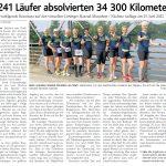 zum Bild:Bericht der Münsterländischen Tageszeitung vom 29.06.2021.