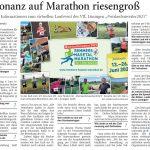 zum Bild:Bericht der Nordwest-Zeitung vom 10.06.2021.