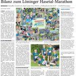 zum Bild:Bericht der Nordwest-Zeitung vom 01.07.2021.